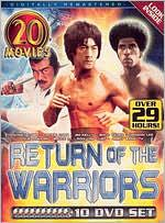 Return of the Warriors