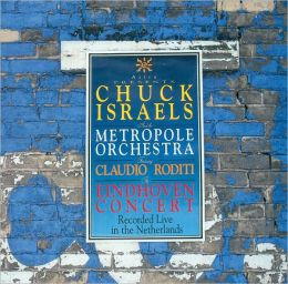 Chuck Israels and the Metropole Orchestra