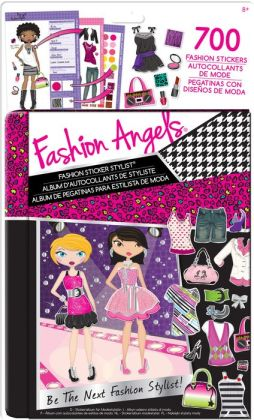 Fashion Angels Sticker Stylist