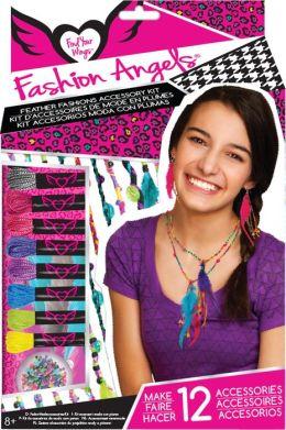 FA Feather Fashion Accessory Kit