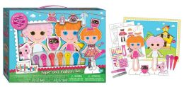 Lalaloopsy Paper Doll Set