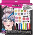 Product Image. Title: Project Runway Make Up Artist Studio Box Set