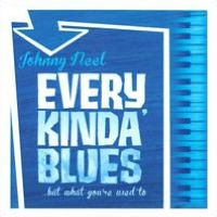 Every Kinda' Blues ...But What You're Used To