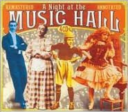 A Night at the Music Hall
