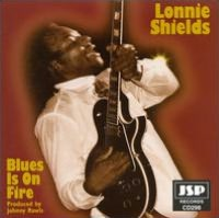 Blues Is on Fire