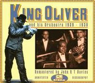 King Oliver & His Orchestra (1929-1930), Vol. 1