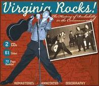 Virginia Rocks! The History of Rockabilly in the Commonowealth