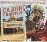 Cajun Country, Vol. 2
