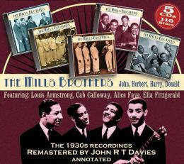 The 1930's Recordings