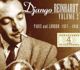 Paris and London: 1937-1948, Vol. 2 [4 Disc]