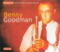 Benny Goodman [JSP]