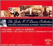 The John R.T. Davies Collection: Vol. 1: Jazz Classics