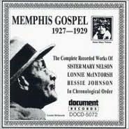 Memphis Gospel: Complete Works (1927-1929)