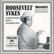Complete Recorded Works, Vol. 8 (1945-1947)