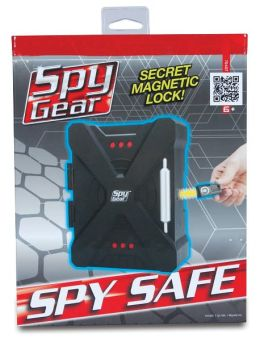Spy Gear Spy Safe