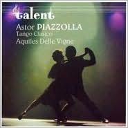 Piazzolla: Tango Clasicó