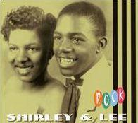 Shirley & Lee Rock