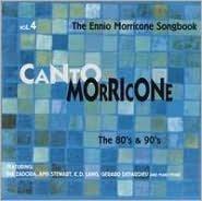 Canto Morricone, Vol. 4