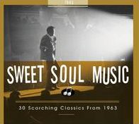 Sweet Soul Music: 1963