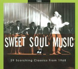 Sweet Soul Music: 1968