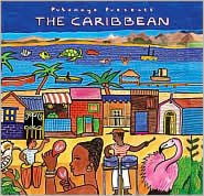 Putumayo Presents: The Caribbean