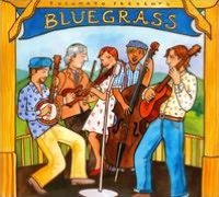 Putumayo Presents: Bluegrass