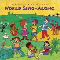 Putumayo Kids Presents: World Sing-Along