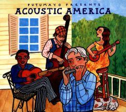 Putumayo Presents: Acoustic America
