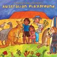 CD Cover Image. Title: Putumayo Kids Presents: Australian Playground, Artist:
