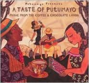 Putumayo Presents: A Taste of Putumayo
