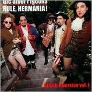 Rule, Hermania: British Inversion, Vol. 1