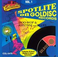 Spotlite on Goldisc Records, Vol. 1