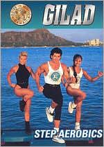 Gilad: Step Aerobics - On the Beach of Waikiki