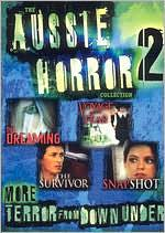 Aussie Horror Collection, Vol. 2