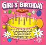 DJ's Choice: Girl's Birthday Party Music