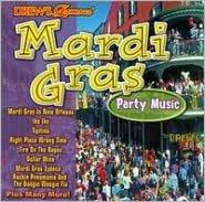 Drew's Famous Party Music: Mardi Gras