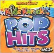 Drew's Famous Kids Karaoke Pop Hits