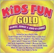 DJ's Choice: Kids Fun Gold