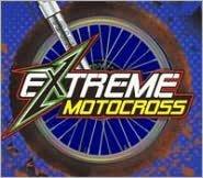 DJ Extreme Motorcross