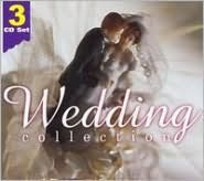 DJ Wedding Collection: Going to the Chapel/Bridal Shower/Rehearsal Dinner