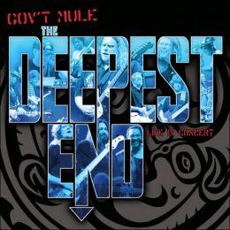The Deepest End [Bonus DVD]