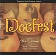 Docfest: Tribute To Watson & His Musical