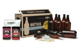 Beer Brewing Kit, Premium Gold Edition