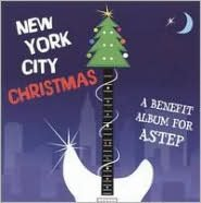 New York Christmas: A Benefit Album For ASTEP