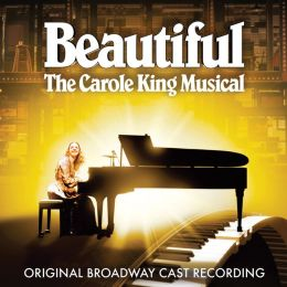 Beautiful: The Carole King Musical [Original Broadway Cast Recording] [LP]