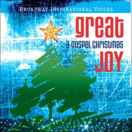 Great Joy: A Gospel Christmas