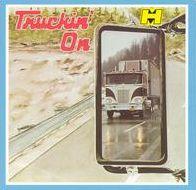 Truckin' On [Hollywood]