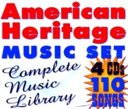 American Heritage Music Set