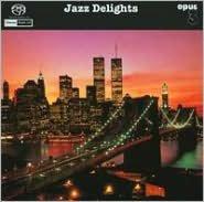 Jazz Delights