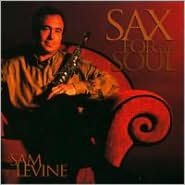 Sax for the Soul
